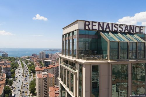هتل Renaissance Istanbul Polat Bosphorus
