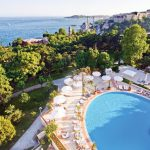 هتل Swissotel The Bosphorus Istanbul