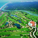 بهترین مناطق آنتالیا برای رزرو هتل
