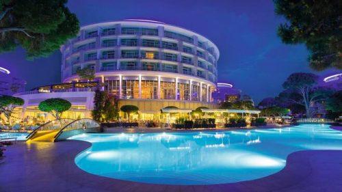 هتل کالیستا