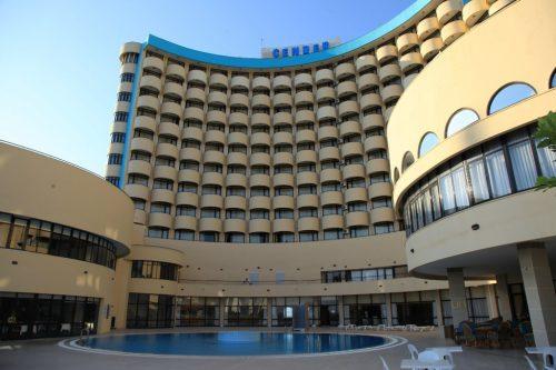 هتل سندر