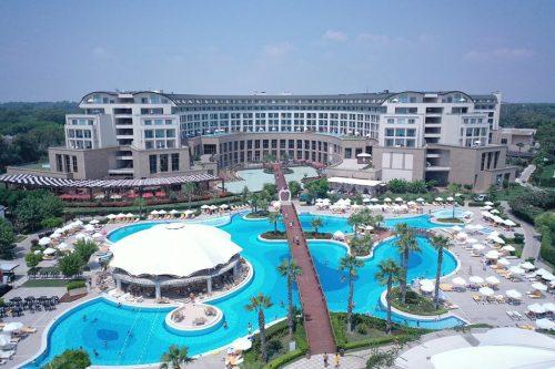 هتل کایا پالازو