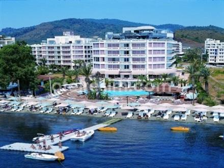 تور مارماریس هتل الگانس