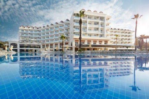 هتل گرند ایده آل پریمیوم