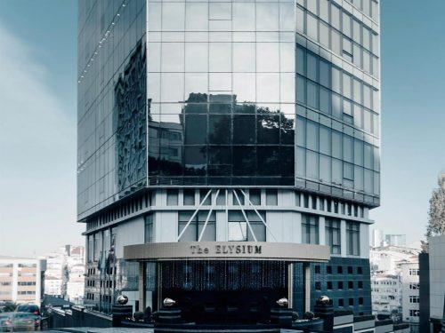 هتل د الیسیوم