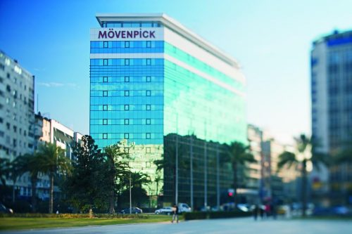 هتل موونپیک