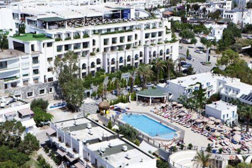 هتل رویال آسرلیک